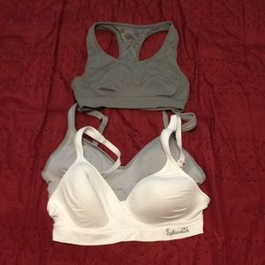 Bra bundle size small Splendid